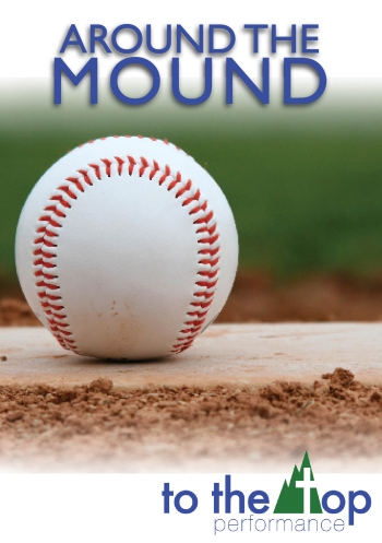 Around the Mound Cover
