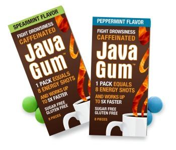 JavaGum_flavors